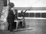 Annie Oakley  1892