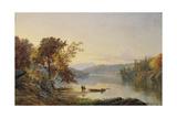 Lake George  1871