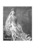 Madame Albani  1893
