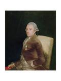 Bernardo De Iriarte  1797