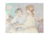 The Piano  1888