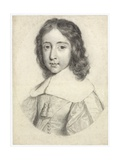Portrait of William III as a Boy