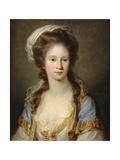 Portrait of a Lady  C1780