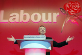 Tony Blair Delivers His Speech at the Labour Party Conference  2006
