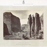 Canyon De Chelly  1873