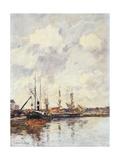 The Basin  1891