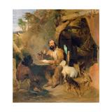 Robinson Crusoe  1827