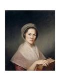 Mrs Francis Bailey  1791