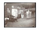 Ira David Sankey  1896-8