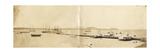 Auckland Harbour  1865