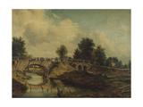 The Bridge over the River Stour