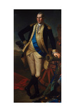 George Washington  after 1779
