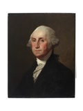 George Washington  1819