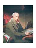 Benjamin Rush  1812