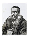 Galileo Galilei (1564-1642) Physicist  Italian Mathematician and Astronomer