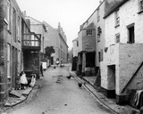 Back Road East  St Ives  C1880-99