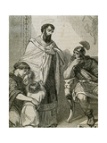 St Paulinus of Nola (355-431)
