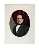 Hannibal Hamlin  1860
