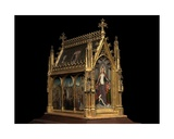 The Reliquary of Saint Ursula  1489