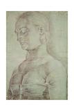 Saint Apollonia  1521