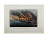 Bombardment and Capture of Fort Henry  Tenn  C1862