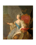 Catherine the Great  1763