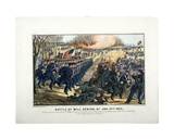 Battle of Mill Spring  Ky Jan 19th 1862