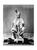 Maharaja of Jammu and Kashmir  1877