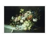 Floral Still Life  1884