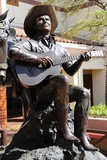 Statue of Gene Autry at the Autry National Center and Museum of the American West in Griffith…