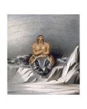 Kemig  a Young Native Woman  1835