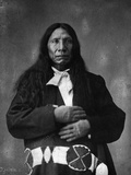 Chief Red Cloud of the Fetterman Massacre and Ft Phil Kearney Wagon Box-Fight  1872