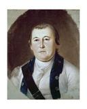 William Washington  1781-82