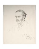 Arthur Balfour  1888