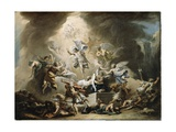 The Resurrection  C1715-16