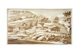 Buyten Friscato  1688