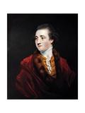 Charles Manners  4th Duke of Rutland  C1775