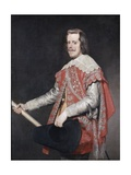 Philip IV  King of Spain