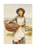 The Mussel Gatherer