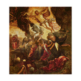 The Resurrection of Christ  C1575