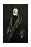Francis Boott  1881