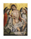 The Man of Sorrows  1430