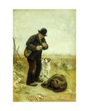 The Vagabond  1879