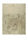 Madonna and Child  1516