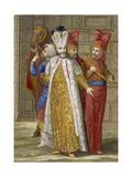 Sultan Ahmed III  C1708