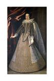 Grand Duchess Maria Maddalena D'Austria