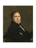 Self Portrait  1864