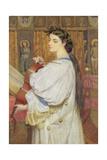 Cassandra Fedele  1869