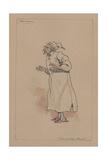 Ebenezer Scrooge - a Christmas Carol  C1920s