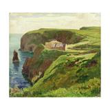 Malin Head  Donegal  1874